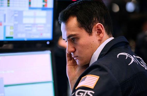 Gardons notre calme face à la volatilité de la bourse